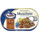 Appel Muscheln in Tomaten-Sauce, MSC zertifiziert, 100 g