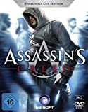 Assassin's Creed - Directors Cut Edition [Software Pyramide]