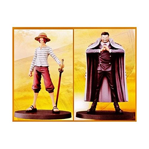 Vol.0 2 seed One Piece DX Figure ~ THE GRANDLINE MEN ~ (japan import)