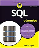 Best For Dummies Ecommerce Softwares - SQL For Dummies (For Dummies (Computer/Tech)) Review