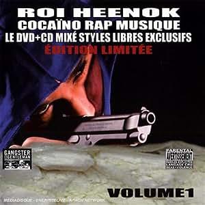 Cocaino Rap Music [Import anglais]