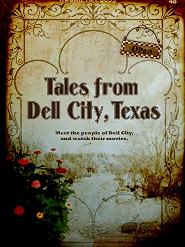 Tales from Dell City, Texas Cover