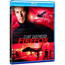 Firefox : l'arme absolue (Blu-ray)