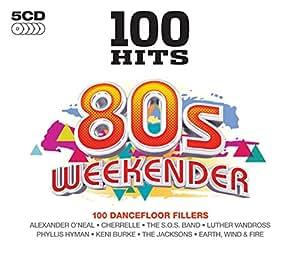 100 Hits - 80's Weekender