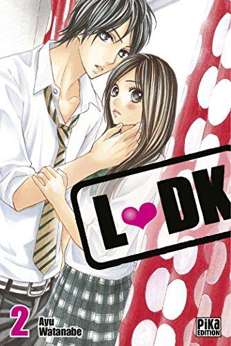 LDK T02 par Ayu Watanabe