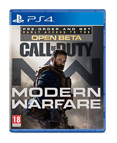 Call of Duty: Modern Warfare (PS4) (Exclusive to Amazon co uk)