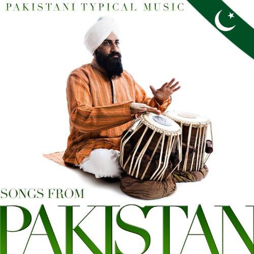 Karachi Di Mp3: Pakistani Typical Music. Songs From Pakistan Di Estudios