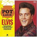 Pot Luck With Elvis +2 Bonus Tracks (Ltd Etd180g) [Vinyl LP]