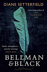 Bellman & Black (English Edition)