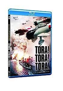 Tora! Tora! Tora! [Blu-ray]