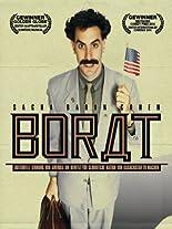 Borat - Kulturelle Lernung von Amerika um Benefiz für glorreiche Nation Kasachstan zu machen hier kaufen