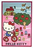Unbekannt Fun House–711651–Einrichtung und Dekoration–Hello Kitty–Teppich Garten