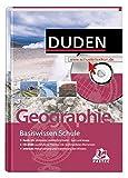 Duden Basiswissen Schule, m. CD-ROM, Geographie