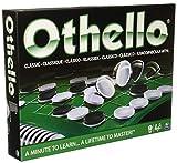 Spin Master Othello Niños y Adultos Estrategia - Juego de Tablero (Estrategia, Niños y Adultos, 371,5 mm, 57,1 mm, 273,1 mm, 810 g)