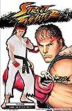 Street Fighter offiziellen Kostuem Ryu Kostuem Herren ~ 180cm