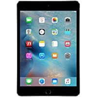 Apple iPad mini 4 (Wi-Fi, 128 GB) - Space Grey