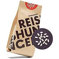 Reishunger Risotto Reis, Bio Carnaroli, Italien, Piemont ( 3 kg) [in allen Größen erhältlich: 200 g bis 9kg]