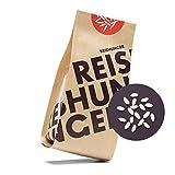Reishunger Risotto Reis, Bio-Carnaroli, Italien, 3er Pack (3 x 600 g) - erhältlich in 200 g bis 9 kg