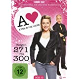 Anna und die Liebe - Box 10, Folgen 271-300