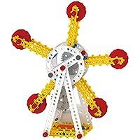 QXMEI Blocs De Construction pour Enfants Jouets Insérés dans des Jouets  éducatifs en Plastique Paquet De 7960a68b614c