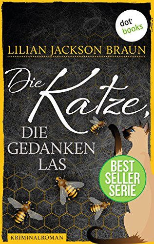 Die Katze, die Gedanken las - Band 29: Die Bestseller-Serie (Die Katze, die ...)