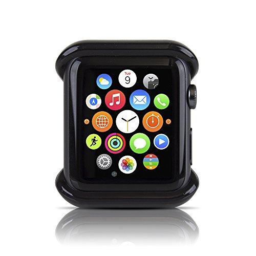 Satechi Apple Watch Grip Mount for Car Steering Wheel and Bike / Motorcycle Handlebar