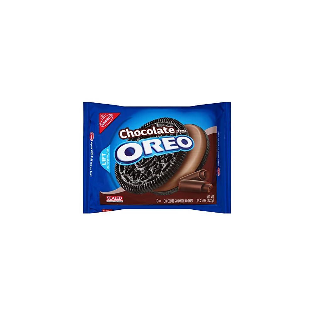 Oreo Schokoladencrme Cookies 432g 1er Box