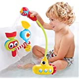 ItsImagical - Submarine spray station, juego de baño con actividades (Imaginarium 82169)