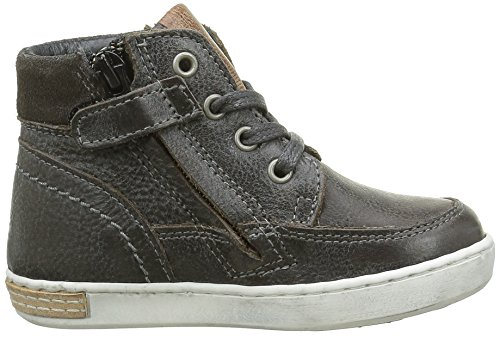 Pinocchio Jungen P1201 Low-Top Grau (15CO/Bc)