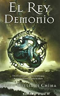 El Rey Demonio par  Cinda Williams Chima