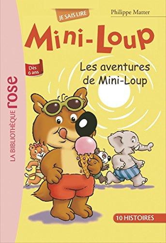 LES AVENTURE DE MINI-LOUP