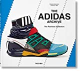 The adidas Archive. The Footwear Collection - Christian Habermeier, Sebastian Jaeger