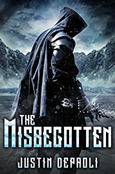 The Misbegotten (An Assassin's Blade Book 1) by [DePaoli, Justin]