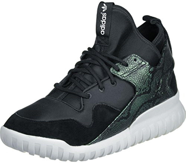 adidas Tubular X Schuhe core black/ftwr white -