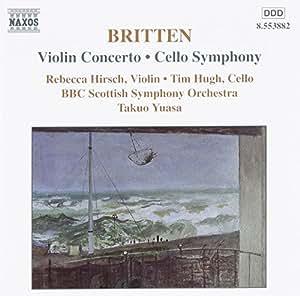 Violoncello und Cello Konzert