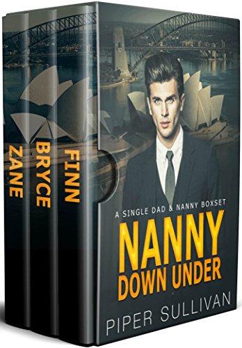 Contempo Single (Nanny Down Under: A Single Dad & Nanny Box Set (English Edition))