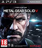 ps3 metal gear solid V ground zeroes