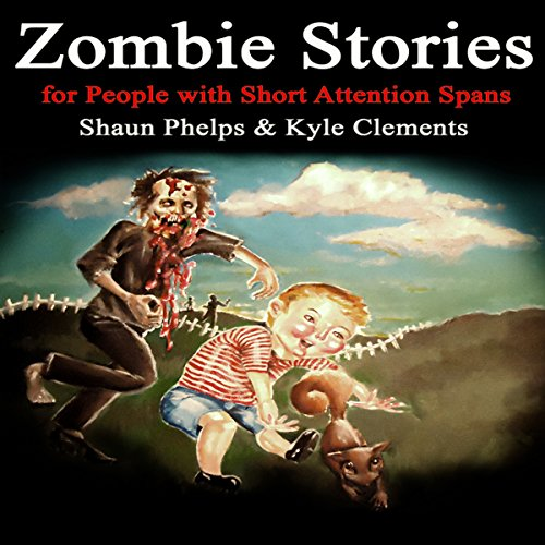 zombies the history