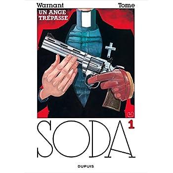 Soda, tome 1 : Un ange trépasse
