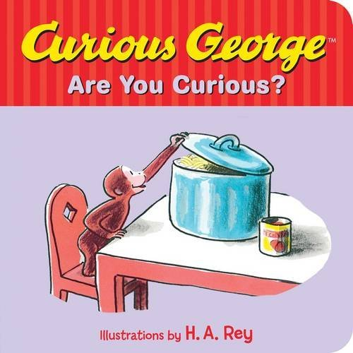 Are you curious?