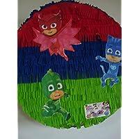 Pignatta Super PJ mask (pentolaccia, piñata) super pigiamini