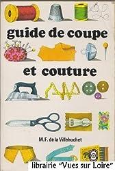 Guide de coupe et couture.