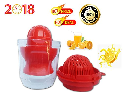 Hand Press Manual Juice Maker/Machine For Fruits and Vegetables By Swanky Collections  Orange Juicer Hand Press  2 in 1 Juicer Maker For Kitchen at Best Quality on Low Price
