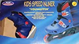 Kids Speed Inliner
