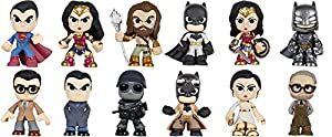 Funko tfgugt026Figura-DC Comics-Batman Vs. Superman Mystery Mini-Modelo Aleatorio