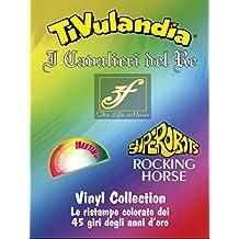 Tivulandia Vinyl Collection