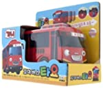 TAYO The Little Bus- GANI -Korean Mad...