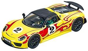 """Carrera- Porsche 918 Spyder """"No.2 (Stadlbauer 20030877)"""