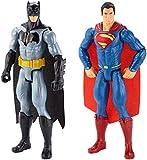 Batman vs Superman Figures - 12 inch, Pack of 2