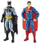Mattel DLN32 - Fantasy, Batman vs Sup...